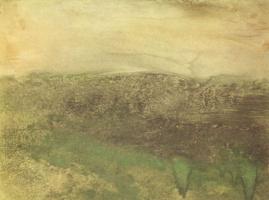 Сумерки в Пиренеях