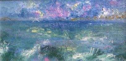 Юлия Долгорукова. Красное море