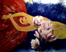 Elena Vladimirovna Verina. My sweet dream