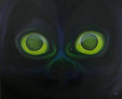 Lubov Harlanova. Lemur