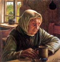 Александр Максович Шилов. Одиночество