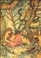 Джон Артур. Мечтая под деревом