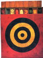 Jasper Jones. Target