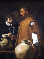 The water carrier of Seville