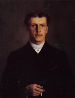 Феликс Валлоттон. Павел