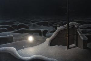 Kos1604. Зима