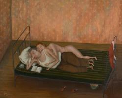 Valentine Gubarev. The plot №2