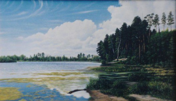 Michael Besedin. BARSOVO (SURGUT)