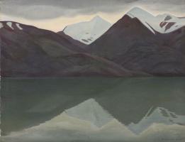 Calm. Tierra Del Fuego