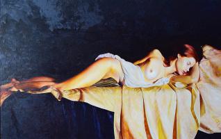 Victoria Vladimirovna Korzheva. Sleep