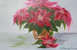 Вера Александровна Холмогорова. Рождественская звезда