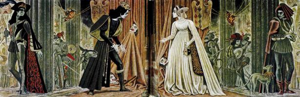 """""""Ромео и Джульетта"""""""