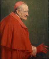 Хосе Бенльуре-и-Хиль. Кардинал