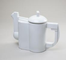 Чайник с крышкой