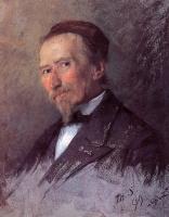 Тереза Шварц. Пол Джозеф