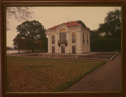 K. Grechuk. Hermitage