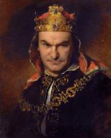 Фридрих фон Амерлинг. Богумил Дэвисон в образе Ричарда III.