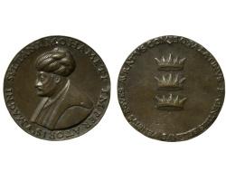 Джентиле Беллини. Султан Мехмед II Завоеватель