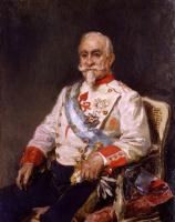 Игнасио Пиназо Камарленч. Господин