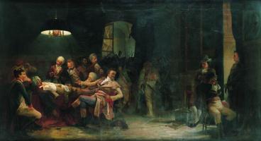 Валерий Иванович Якоби. 9-е Термидора. 1864