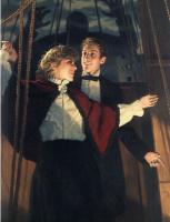Грег Хильдебрандт. Любящие на палубе