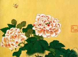 Ичимёсаи. Цветы
