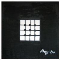 Алексей Гришанков (Alegri). Белые квадраты в черном квадрате