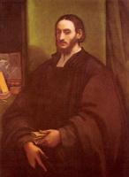 Себастьяно дель Пьомбо. Сюжет 18