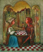 Aram Safarian. Шахматы