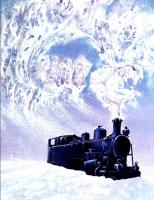 Фредерик Климента. Принц зимы 03