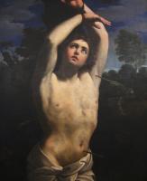 Джованни Франческо Гверчино. Стрелы