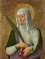 Скьявоне Джорджио. Женский Санкт