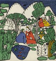 Oskar Kokoschka. Conversations couples