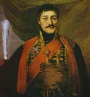 Владимир Лукич Боровиковский. Сюжет 5