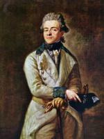 Антон Графф. Наследный принц Генрих XIII