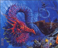 Скотт Фишер. Глубоководная змея