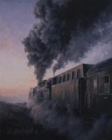 Алексей Капчиков. «Поезд ехал…»