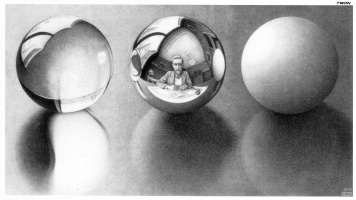 Три сферы