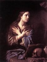 Филипп де Шампень. Кающаяся Магдалина