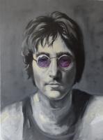 """A Portrait Of """"John Lennon"""""""