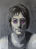 "Портрет ""Джон Леннон"""