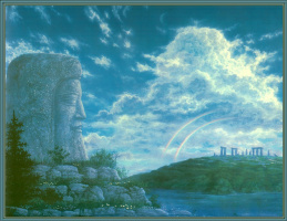 Гилберт Уильямс. Древние берега