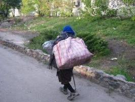 """Алексей Гришанков (Alegri). """"Its burden"""""""