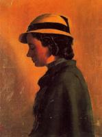 Хосеп-Мария Маллол Суасо. Портрет 5