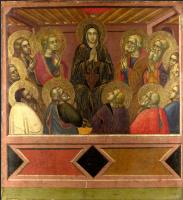 Барнаба да Модена. Пятидесятница