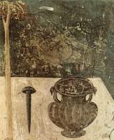 Пьетро Каваллини. Цикл фресок Страшного суда. Деталь
