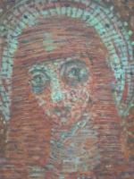 Вячеслав Коренев. Лик святой