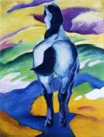 Франц Марк. Синий конь II