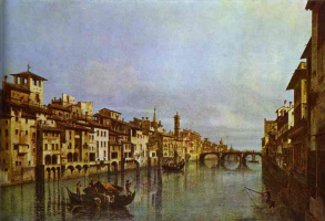 Bernardo Bellotto. Plot 18