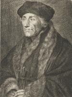 Самюэл ван Хогстратен. Портрет Эразма